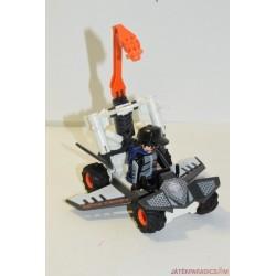 Playmobil titkosügynők quad D/32