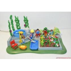 Playmobil virágkertészet készlet D/37