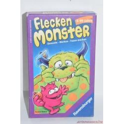 Flecken Monster Foltszörnyek társasjáték