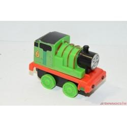 Percy mozdony, Thomas a gőzmozdony meséből