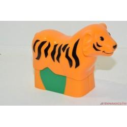 Mega Bloks tigris
