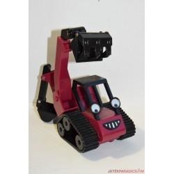 Bob The Builder markoló munkagép
