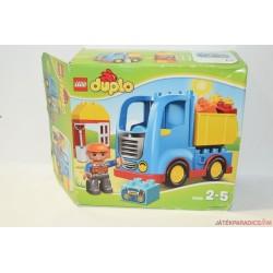 Lego Duplo 10529 teherautó készlet