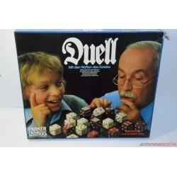 Vintage Duell Párbaj társasjáték