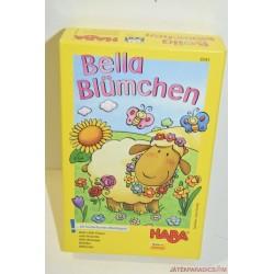HABA 4093 Bella Blümchen Bella virágszál társasjáték