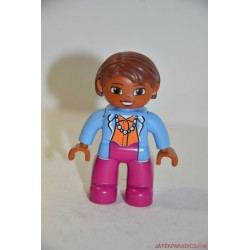 Lego Duplo mulatt nő