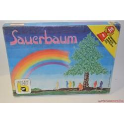 Vintage Sauerbaum társasjáték