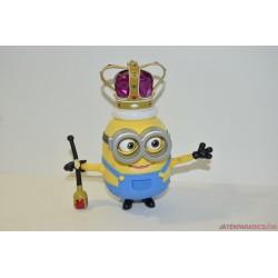 Minion király jogarral