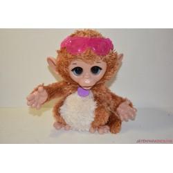 Interaktív FurReal TIGER plüss maki majom