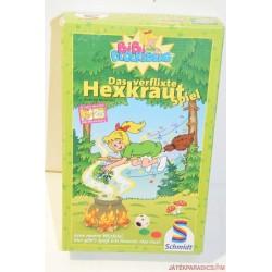 Das verflixte Hexkraut Spiel Boszorkányfüves társasjáték