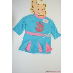 Chou Chou kék ruha