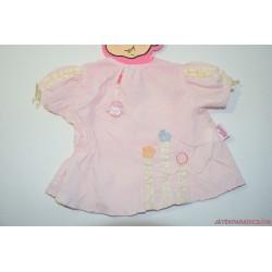 Baby Annabell virágos ruha
