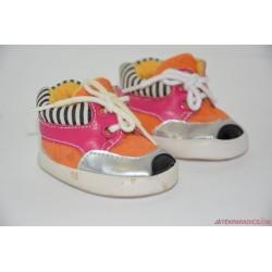 Baby Born színes cipő