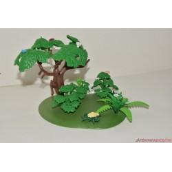 Playmobil mező fákkal, bokrokkal 13