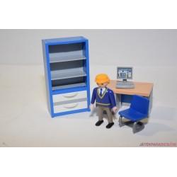 Playmobil iroda készlet K/11