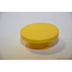 Lego Duplo sárga szétszedhető körasztal