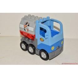 Lego Duplo tejszállító teherautó