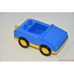 Lego Duplo kék autó