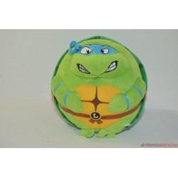 Tini Nindzsa Leonardo teknőc plüss labda