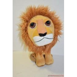 Penny plüss oroszlán
