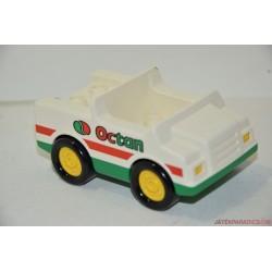 Lego Duplo octanos szerelőautó