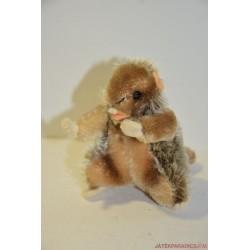 Antik Steiff plüss mókus
