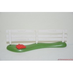 Playmobil kerítés