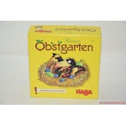 HABA Kleine Obstgarten Kis  Gyümölcsöskert társasjáték