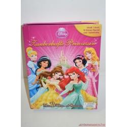 Disney Zauberhafte Prinzessin Disney hercegnők képeskönyv