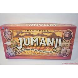 Extra ritkaság! Jumanji társasjáték