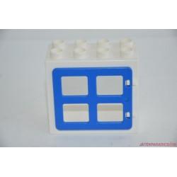 Lego Duplo fehér ablak