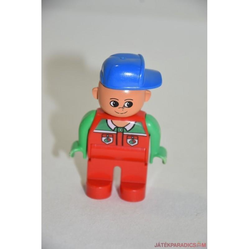Lego Duplo munkás