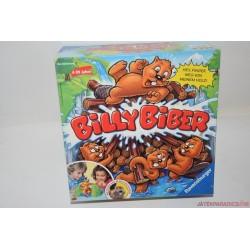 Billy Biber – Hugó, a hód társasjáték
