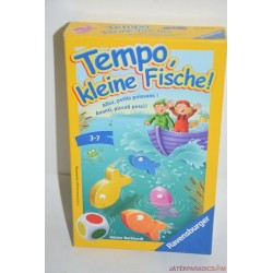 Tempo, kleine Fische  társasjáték
