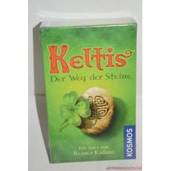 Keltis - Der Weg der Steine társasjáték Új!