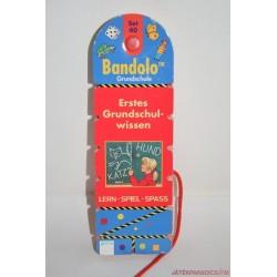 Bandolino készségfejlesztő fonalas párosító játék Set 40