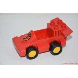 Lego Duplo versenyautó ( 1 )
