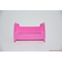 Lego Duplo rózsaszín bölcső