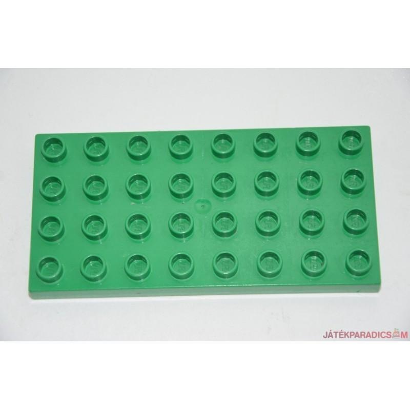 Lego Duplo zöld kis alaplap