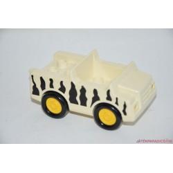Lego Duplo szafari autó