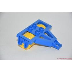 Lego Duplo sárga pengéjű borona