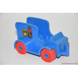 Lego Duplo tejszállító autó