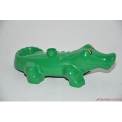 Lego Duplo krokodil