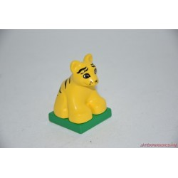 Lego Duplo kis tigris