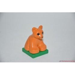 Lego Duplo oroszlánkölyök