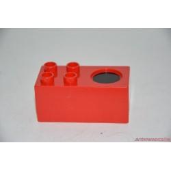 Lego Duplo piros tűzhely