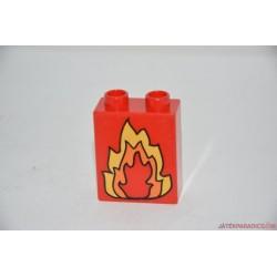 Lego Duplo tűz képes elem