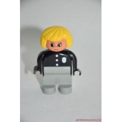 Lego Duplo rendőrnő
