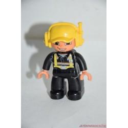 Lego Duplo tűzoltó pilóta