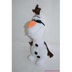 Jégvarázs, Olaf, a hóember plüss
